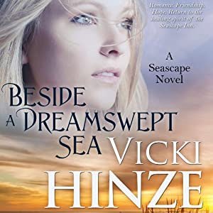 Beside a Dreamswept Sea | [Victoria Barrett]