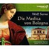 Die Medica von Bologna, 6 CDs (TARGET - mitten ins Ohr)