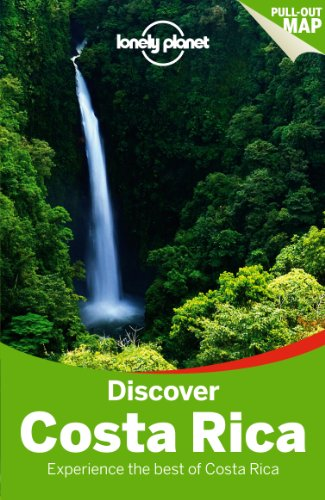 Discover Costa Rica 3/E (Lonely Planet Discover Costa Rica)