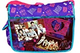 1d - One Direction Messenger Bag Harry, Liam, Louis, Niall & Zayn Comes