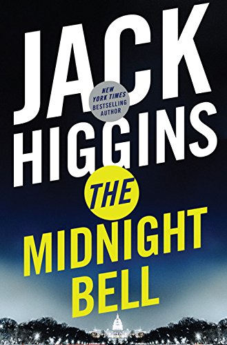 Book Cover: The Midnight Bell