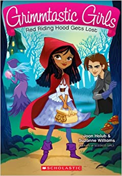 Grimmtastic Girls: Red Riding Hood Gets Lost