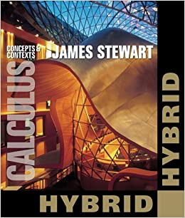 james stewart calculus concepts and contexts 4th edition solutions pdf