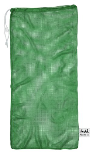 Champion Sports 48in Mesh Equipment Bag Color: Green (MB22GN)