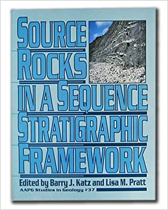 Source Rocks in a Sequence Stratified Framework (AAPG Studies in Geology)