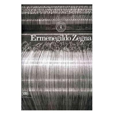 Ermenegildo Zegna (Hardback)