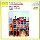 Vivaldi / Carulli / Giuliani: Guitar Concertos
