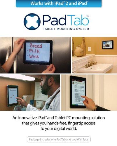 PadTab iPad Mounting System