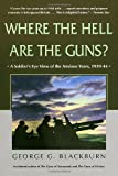 Where the Hell Are the Guns?: A Soldier