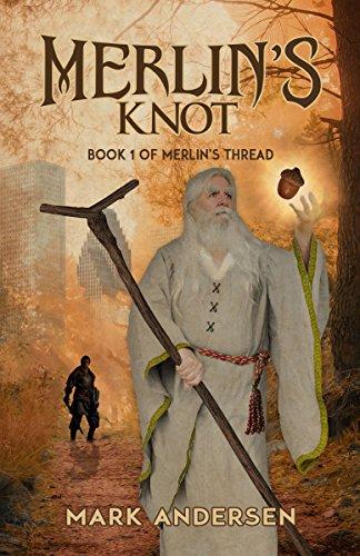 Merlin's Knot by Mark Andersen ebook deal