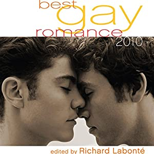 Best Gay Romance 2010 Audiobook