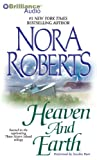 Nora Roberts Heaven and Earth (Three Sisters Island Trilogy)