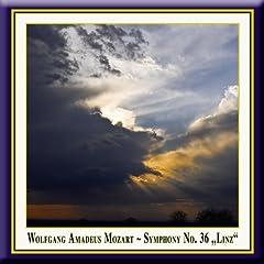 """Mozart: Symphony No. 36 in C Major, KV 425 """"Linz"""" / Mozart: Linzer Sinfonie"""