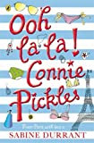 img - for Ooh La La Connie Pickles book / textbook / text book