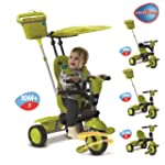 SmarTrike 4 in 1 Spirit with Touch St...