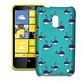 Phone Case For Nokia Lumia 620 - I