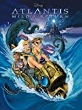 Atlantis: Milo's Return (English Subtitled)