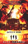Timeriders Gates Of Rome Book 5