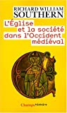 img - for L'Eglise et la soci  t   dans l'Occident m  di  val (French Edition) book / textbook / text book
