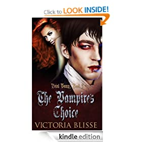 The Vampire's Choice (Point Vamp)