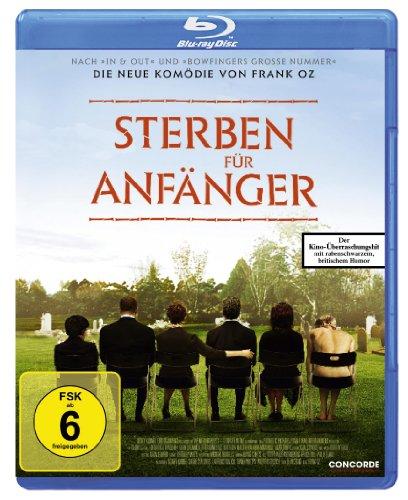 Sterben für Anfänger [Blu-ray]