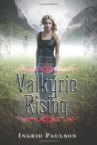 Cover of Valkyrie Rising