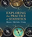 img - for Exploring the Practice of Statistics book / textbook / text book