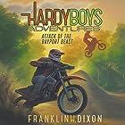 Attack of the Bayport Beast: Hardy Boys Adventures, Book 14 Hörbuch von Franklin W. Dixon Gesprochen von: Tim Gregory