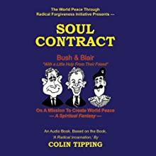 Soul Contract Audiobook by Colin C Tipping Narrated by  uncredited
