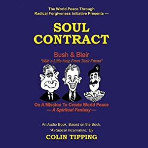Soul Contract Audiobook