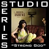 Strong God (Original Key Performance Track With Background Vocals)