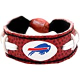 NFL Buffalo Bills Classic Football Bracelet