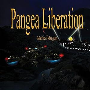 Pangea Liberation Audiobook