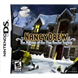 Nancy Drew: The Mystery of the Clue Bender Societyby Majesco