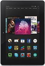 Fire HDX 8.9, 22,6 cm (8,9 Zoll), HDX-Display, WLAN, 16 GB - mit Spezialangeboten