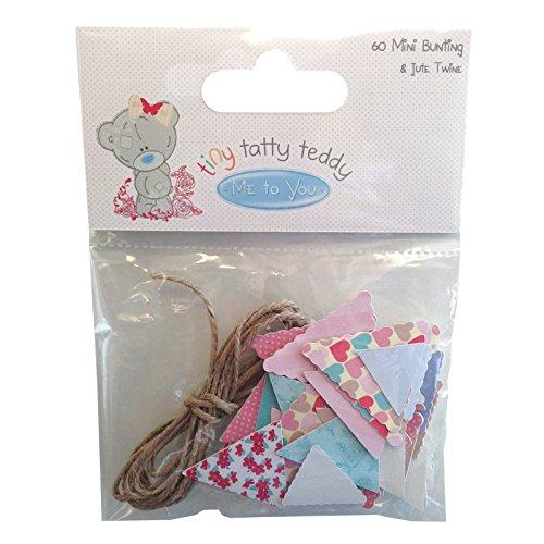 tiny-tatty-teddy-bunting-pennants-twine-60-pkg-girl