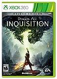 Dragon Age Inquisition (Deluxe Edition) - Xbox 360