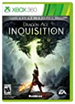 Dragon Age Inquisition Deluxe Edition...
