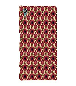 EPICCASE awesome flower Mobile Back Case Cover For Sony Xperia Z5 Premium / Z5 Plus (Designer Case)