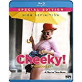 Cheeky [Blu-ray] [Import]