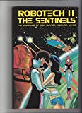 Robotech II the Sentinels: The Marriage of Rick Hunter and Lisa Hayes