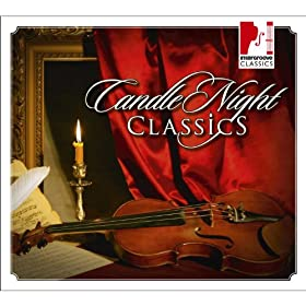CandleNight Classics (Version Fran�aise)