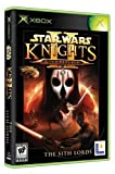 Video Games - Star Wars Knights of the Old Republic II: The Sith Lords