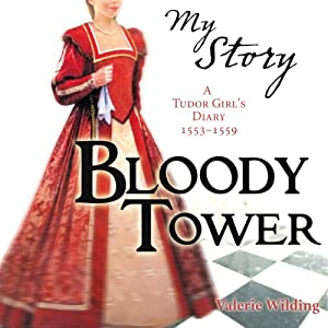 My Story: Bloody Tower Audiobook
