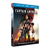 Captain America (Blu-Ray+Dvd+Digital Copy)di Chris Evans