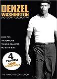 Denzel Washington Spotlight Collection: Inside Man / The Hurricane / The Bone Collector / Mo Better Blues