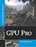 GPU Pro: Advanced Rendering Techniques