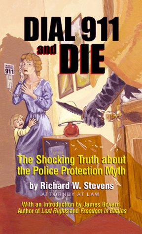 Dial 911 and Die: Garn Turner, Richard W. Stevens, Garn Turner, Aaron S. Zelman, Richard Stevens, Richard W. Stevens: 9780964230446: Amazon.com: Books