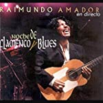 Noches De Flamenco Y Blues [Vinilo]