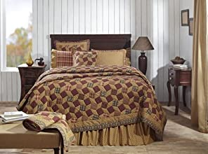 Napa Valley 4 Piece King Quilt Set